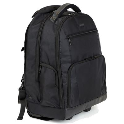 "Picture of Sport Rolling 15-15.6"" Laptop Backpack - Black"