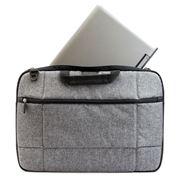 Bild von Strata Pro 15,6 zoll Laptop Slipcase - Schwarz