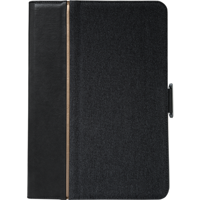 Picture of VersaVu® Signature 360° Rotating Case for 9.7-inch iPad Pro™, iPad®, iPad Air® 2, and iPad Air® (Black)