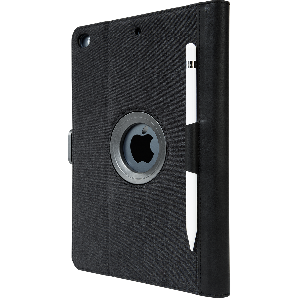 "Picture of VersaVu® Signature 360° Rotating Case for iPad 6th Gen (2018), iPad 5th Gen (2017),  9.7"" iPad Pro, iPad Air 2 and iPad Air"