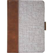 Picture of VersaVu® Signature 360° Rotating Case for 9.7'' iPad Pro®, iPad, iPad Air® 2, and iPad Air® (Brown)