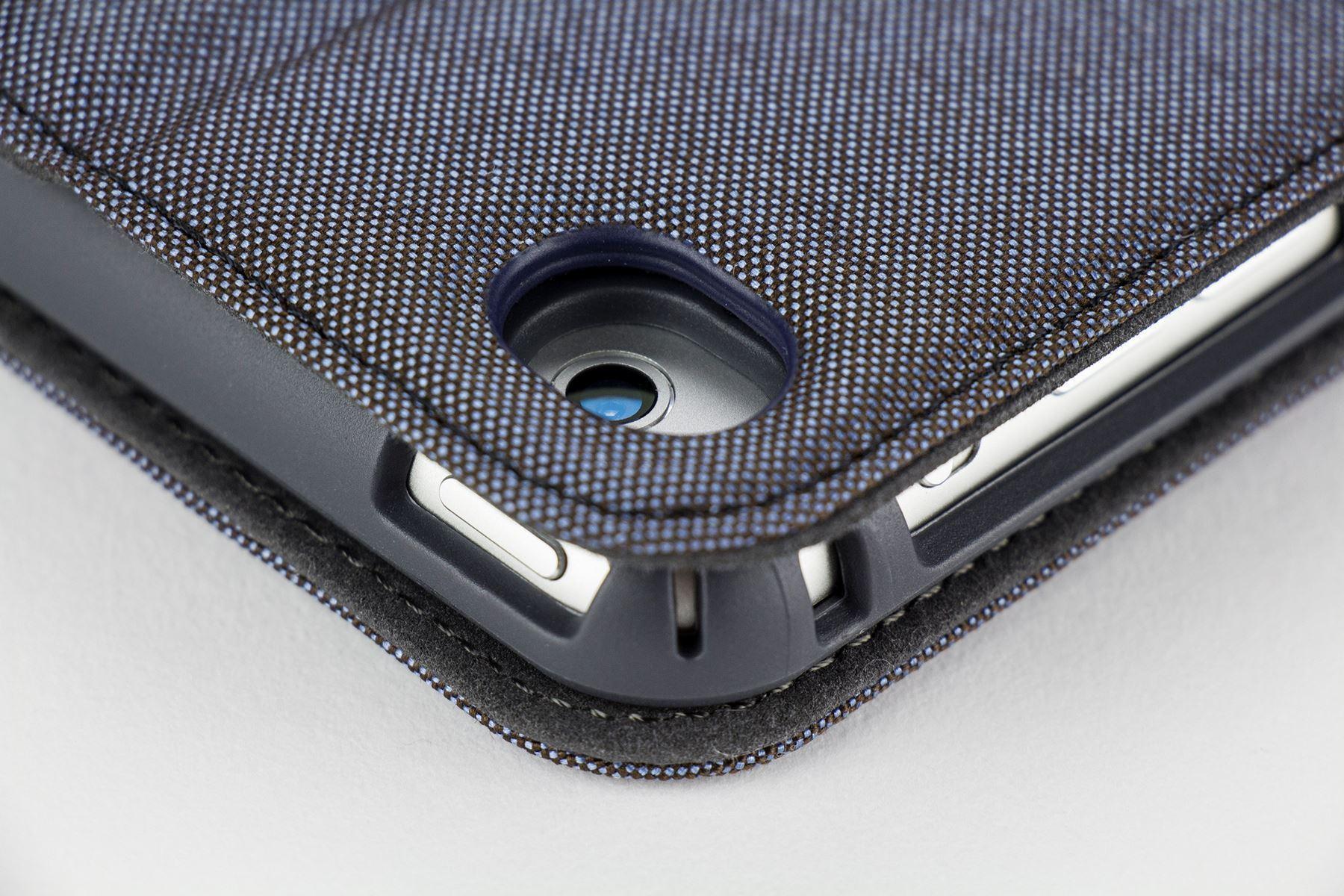 Picture of VersaVu® Signature 360° Rotating Case for 9.7-inch iPad® Pro™, iPad®, iPad® Air 2, iPad Air® Case (Blue)