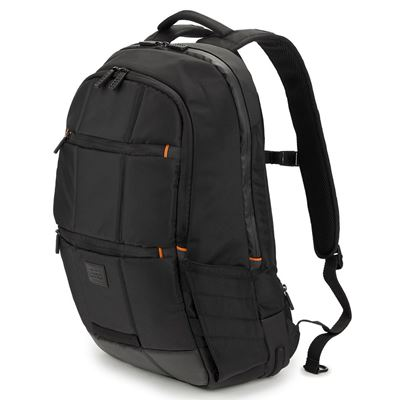 "Picture of Grid 16"" Advanced Laptop Backpack - Black"