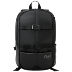 """Picture of 15.6"""" Grid Essentials High-Impact Protection Backpack"""