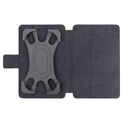 "Imagen de Funda giratoria universal SafeFit de Targus para dispositivos de entre 9 y 10"" - Negro"