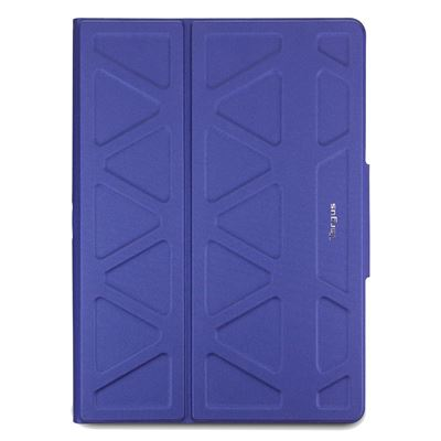 "Picture of Pro-Tek 9-10"" Rotating Universal Tablet Case - Blue"