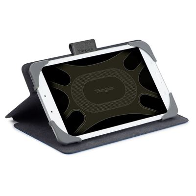 Picture of SafeFit 9-10 inch Rotating Universal Tablet Case - Blue