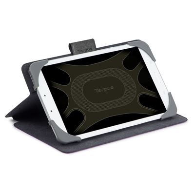 Picture of SafeFit 9-10 inch Rotating Universal Tablet Case - Purple