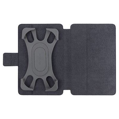 Picture of SafeFit 7-8 inch Rotating Universal Tablet Case - Black