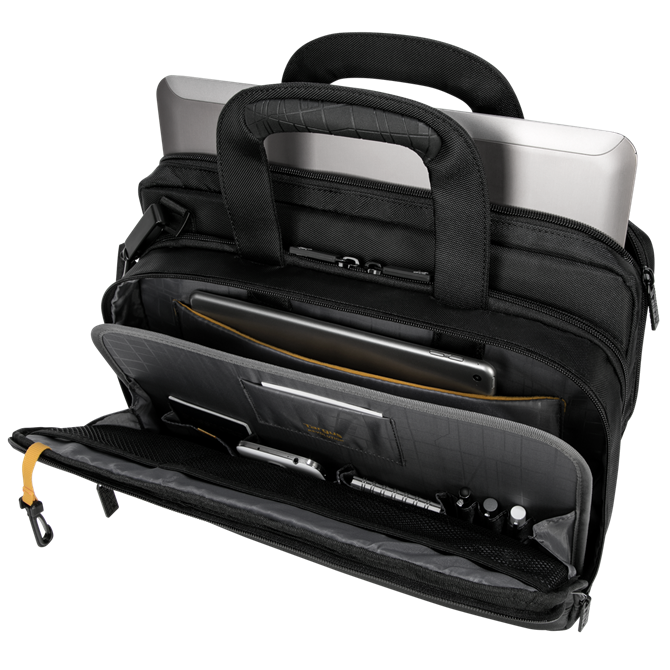 "13.3–14"" Revolution Ultra-Thin Briefcase (TTL224)"