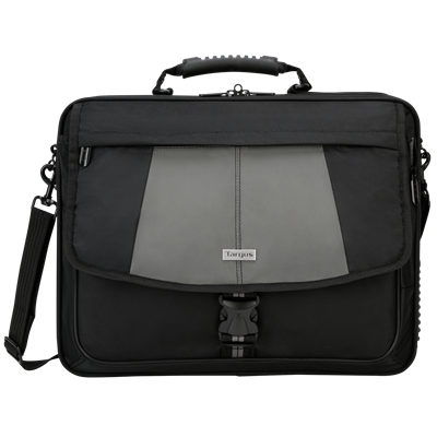 "17"" Blacktop Deluxe Laptop Case w/ Dome Protection (CPT401DUS)"