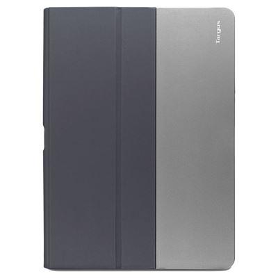"""Imagen de Funda universal Fit N Grip de Targus para tablets de entre 9 y 10"""" - Gris"""
