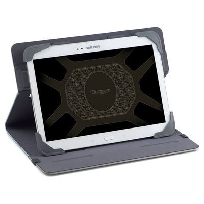 Picture of Fit N' Grip 9-10 inch Rotating Universal Tablet Case - Blue