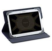 """Image de Étui pour tablettes universel Targus Fit N Grip pour appareils de 7-8"""" - Gris"""