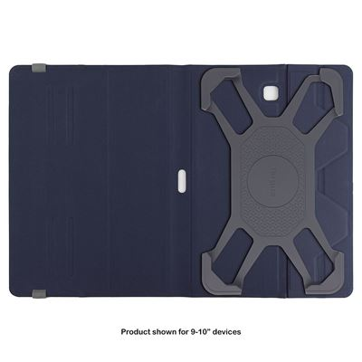 Picture of Fit N' Grip 7-8 inch Universal Tablet Case - Blue