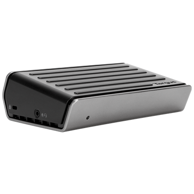USB-C DisplayPort™ Alt. Mode Docking Station with 60W Power (DOCK410USZ)