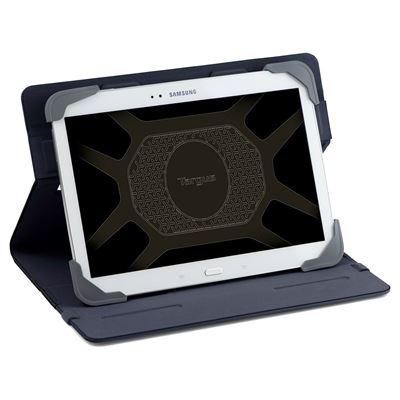 Bild von Fit N Grip universelle Tablet-Hülle für 7-8 Zoll - Schwarz