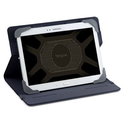 Picture of Fit N' Grip 9-10 inch Universal Tablet Case - Black