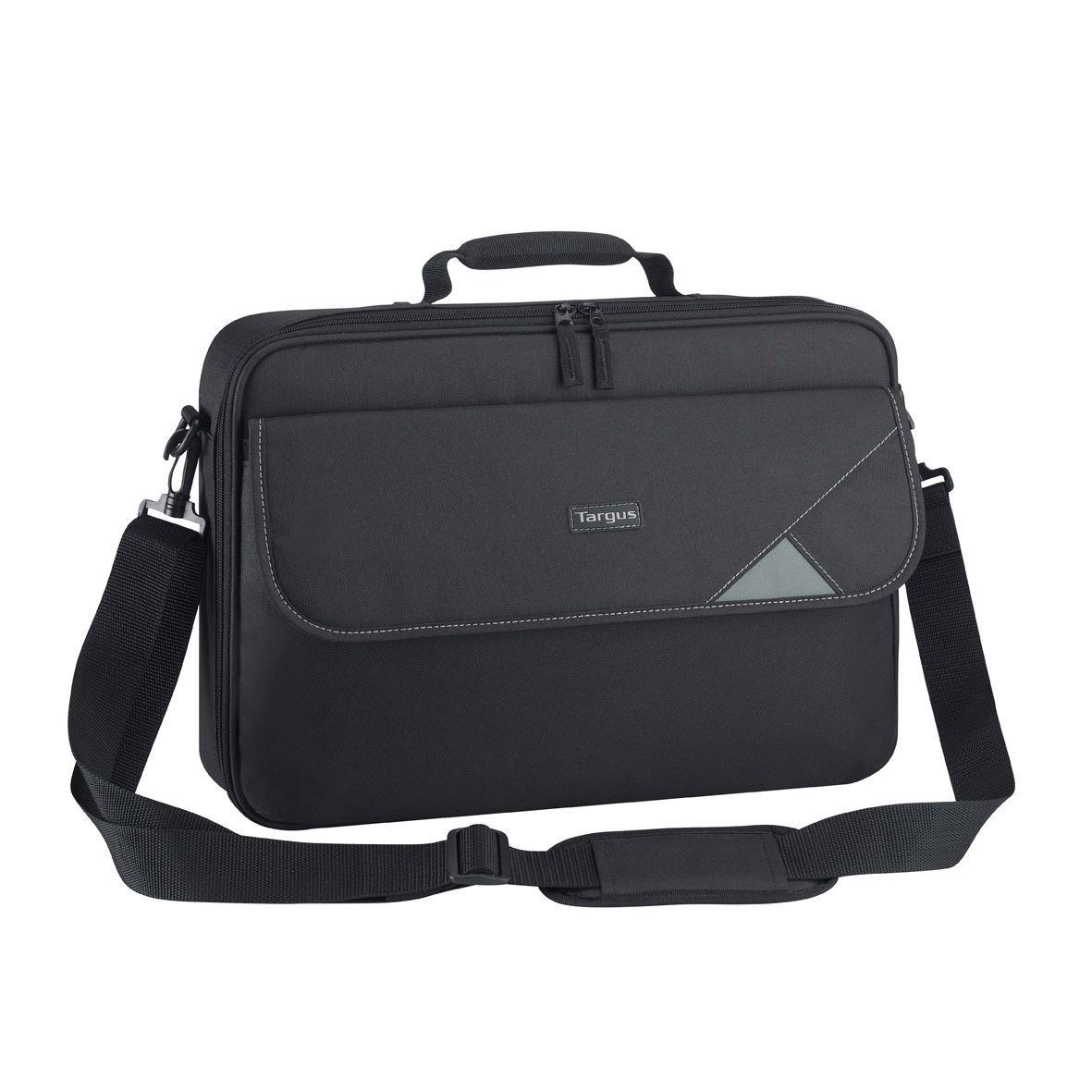 Olkalaukku Tablet : Intellect clamshell sacoche pour ordinateur portable