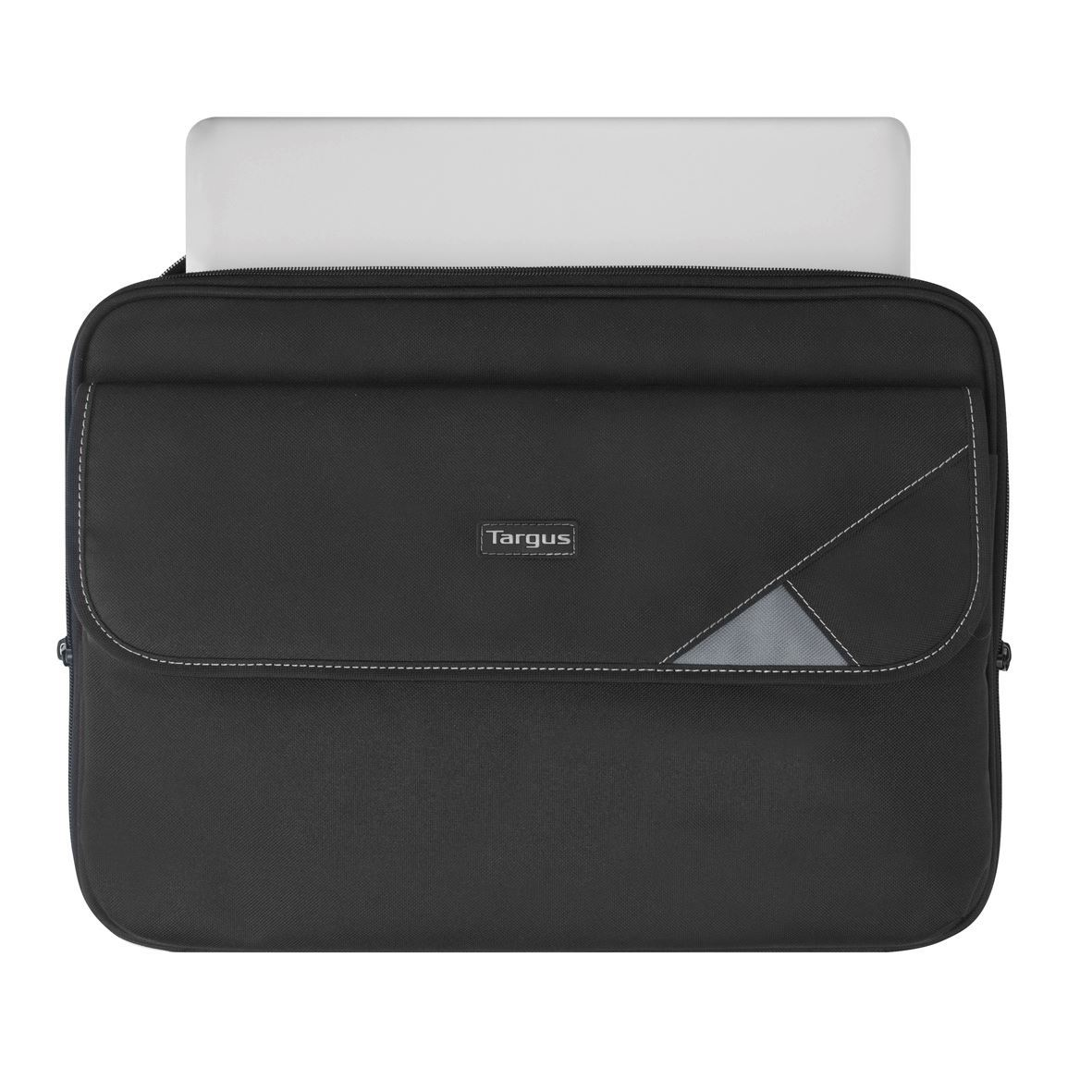 Intellect 17 17 3 clamshell case black for Clamshell casing