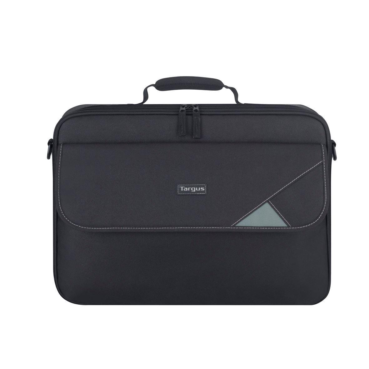 intellect clamshell sacoche pour ordinateur portable 17 3. Black Bedroom Furniture Sets. Home Design Ideas