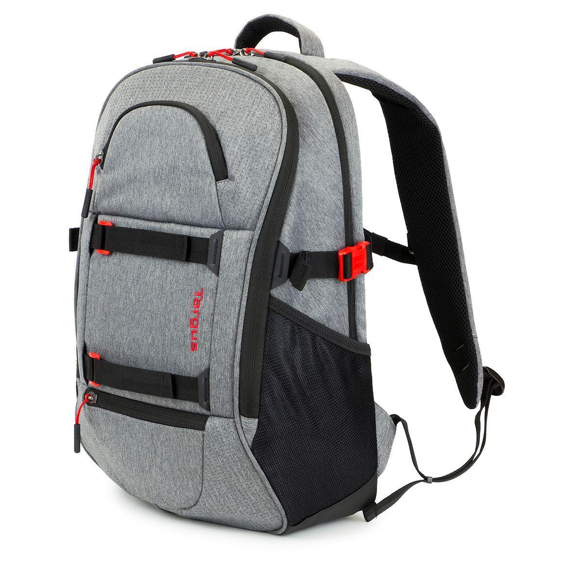 sac dos pour ordinateur portable targus urban explorer. Black Bedroom Furniture Sets. Home Design Ideas