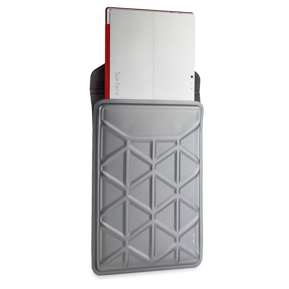 pro tek 11 6 13 3 inch laptop sleeve for 2 in 1 39 s macbook. Black Bedroom Furniture Sets. Home Design Ideas