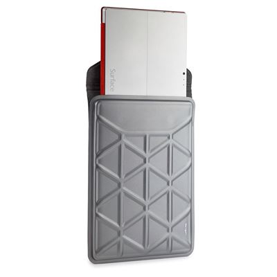 "Imagen de Funda Targus Pro-Tek para dispositivos de hasta 11,6"" - 13,3"" - Plata"