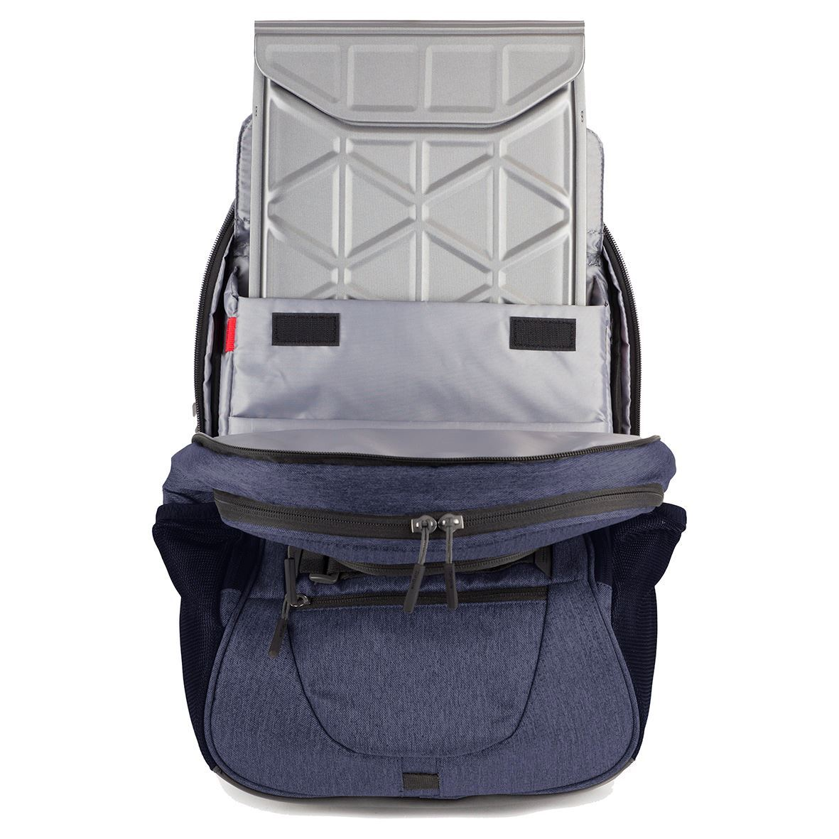 Picture Of Pro Tek 116 133 Inch Laptop Sleeve For 2 In 1s MacBook