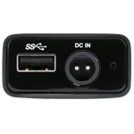 USB-C™ Multiplexer Adapter (ACA41USZ)