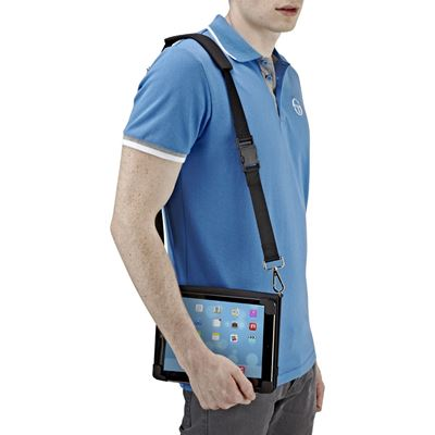 Made For Business Kickstand With Hand Amp Shoulder Strap For