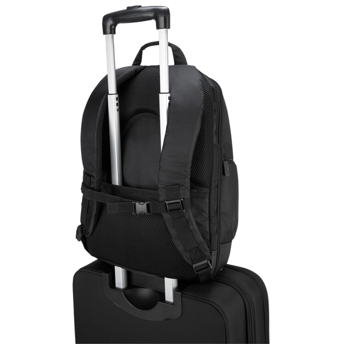 "15.6"" Revolution Checkpoint-Friendly Backpack - (TEB005US)"