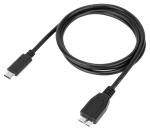 1-Meter USB-C to micro-USB 10Gbps Cable - (ACC925USX)