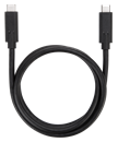 Picture of 1-Meter USB-C to USB-C 10Gbps Cable (Certified)