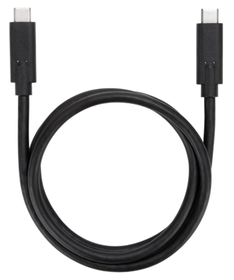 1-Meter USB-C™ to USB-C 10Gbps Cable - (ACC927USX)