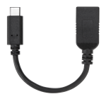 0.15-Meter USB-C to USB-A 5Gbps Adapter Cable - (ACC923USX)