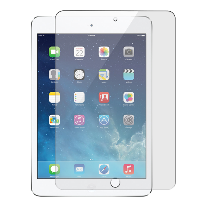 Picture of Tempered Glass Screen Protector for iPad mini™ 4
