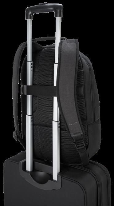 """15.6"""" CitySmart Backpack - (TSB892)"""