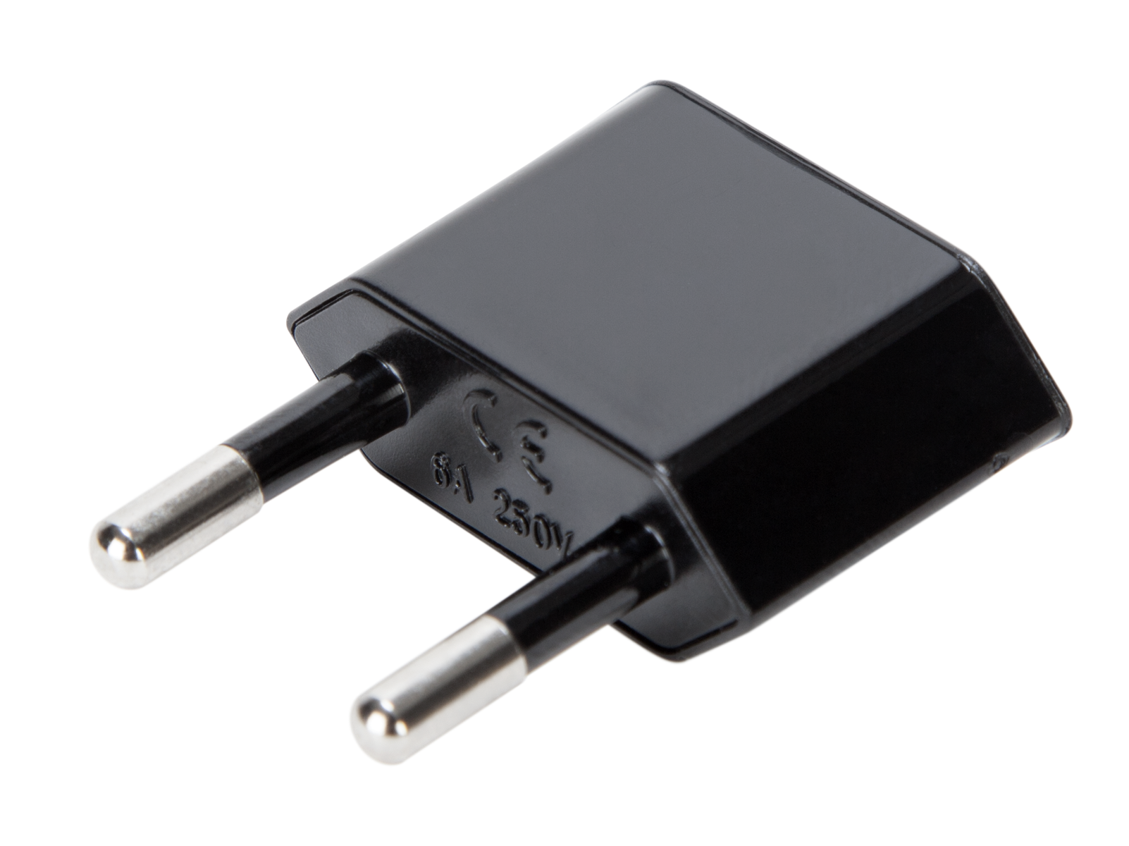 ... Picture of World Travel Power Adapter with Dual USB Charging Ports