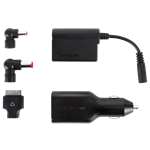 Picture of 90W DC Notebook and Tablet Car Charger for Dell™