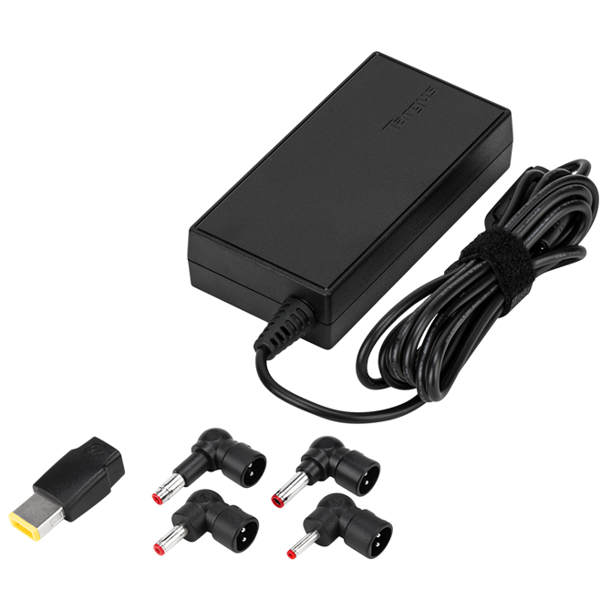 90W AC Semi-Slim Universal Laptop Charger