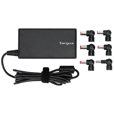 90W AC Semi-Slim Universal Laptop Charger - (APA50US)
