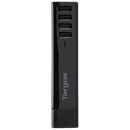 USB 4-Way International Fast Charger - (APA750US)