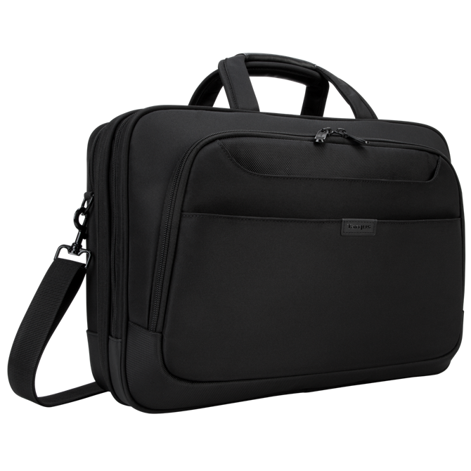 "17"" Blacktop Deluxe Checkpoint-Friendly Briefcase - TBT275"