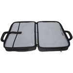 """Picture of 17"""" Blacktop Deluxe Checkpoint-Friendly Briefcase with DOME Protection"""