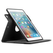 Picture of Versavu Rotating iPad (6th gen. / 5th gen.), iPad Pro (9.7-inch), iPad Air 2, and iPad Air Case - Black