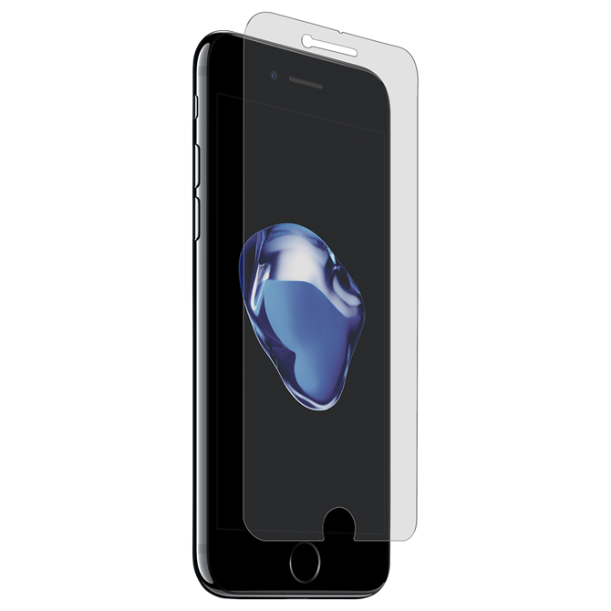 Tempered Glass Screen Protector for iPhone® 7 and iPhone® 8