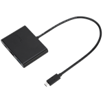Picture of USB-C 3-in-1 Multiport Video Adapter