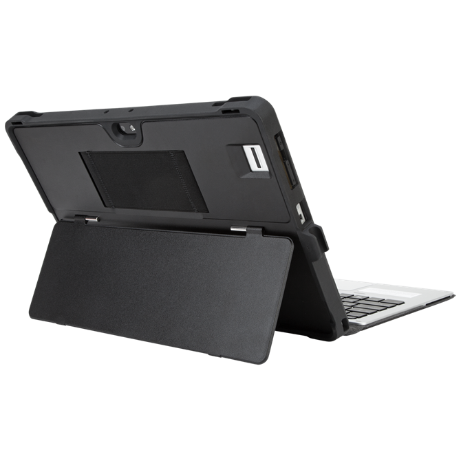 Commercial-Grade Tablet Case for HP Elite x2 1012 - THZ703US