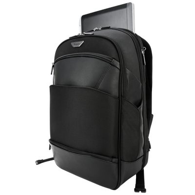 """Picture of 15.6"""" Mobile ViP Checkpoint-Friendly Backpack with SafePort® Sling Drop Protection"""